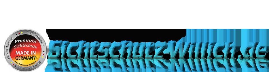 Sichtschutz-Willich.de