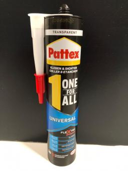 Pattex Montage Kleber 1 ONE FOR ALL Universal