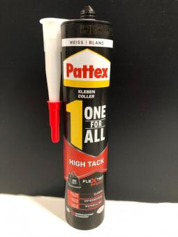 Pattex Montage Kleber 1 ONE FOR ALL HIGH TACK