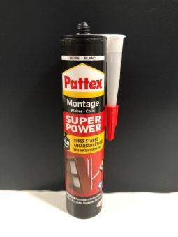 Pattex Montage Kleber SUPER POWER